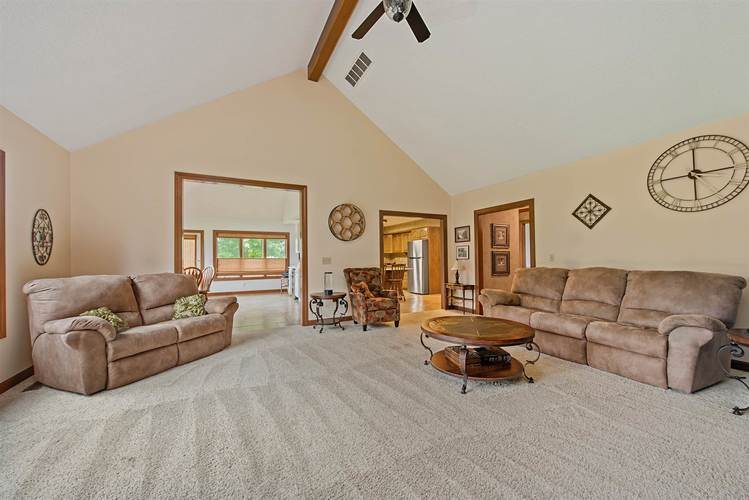 4634 Wyndemere Lane Fort Wayne IN 46835 | MLS 202015519 | photo 13