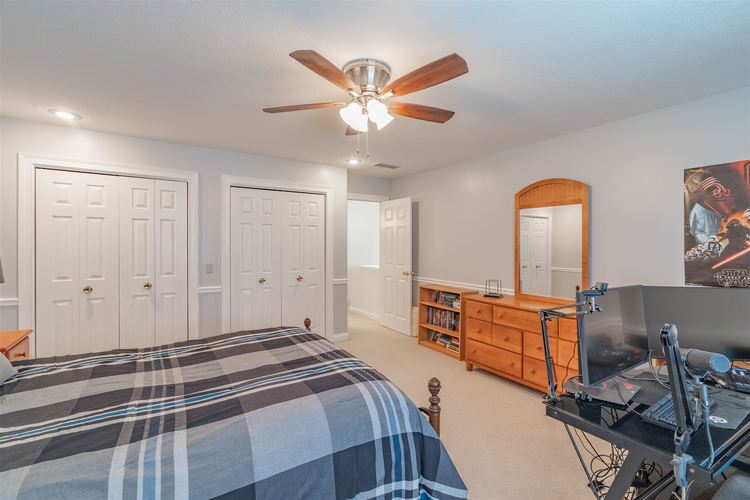 1503 W CRANE POND Drive Marion IN 46952 | MLS 202015610 | photo 23