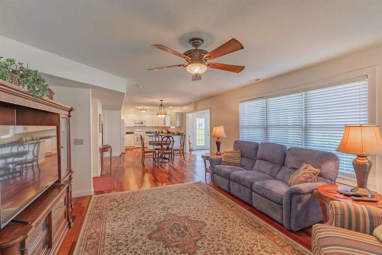 1503 W CRANE POND Drive Marion IN 46952 | MLS 202015610 | photo 6