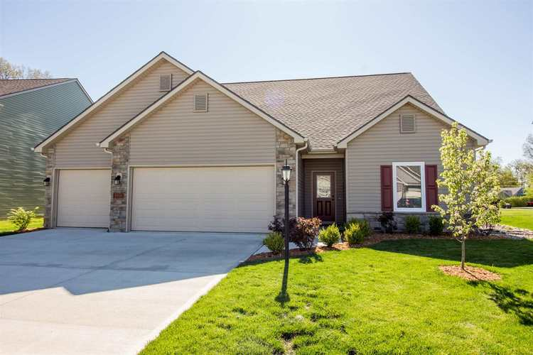 5988 Summer Wind Place Fort Wayne IN 46835 | MLS 202015924 | photo 1