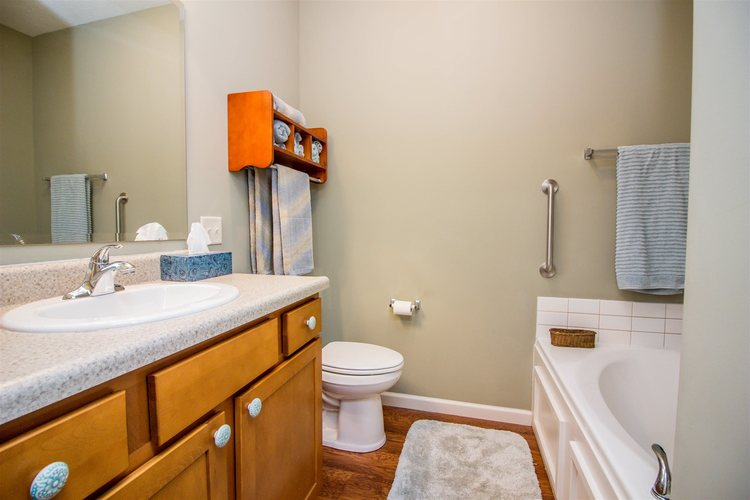 5988 Summer Wind Place Fort Wayne IN 46835 | MLS 202015924 | photo 25