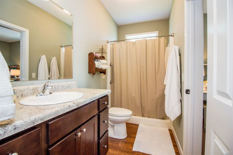5988 Summer Wind Place Fort Wayne IN 46835 | MLS 202015924 | photo 29