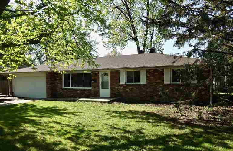 2121 W JEFFERSON Street Kokomo IN 46901 | MLS 202016016 | photo 1