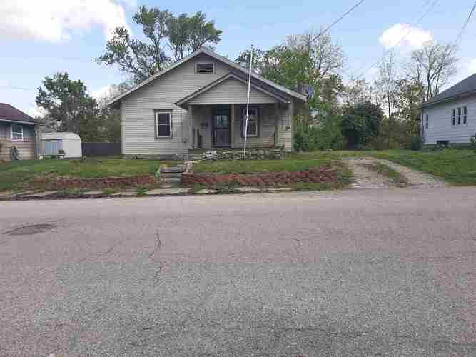 411 17TH ST Bedford IN 47421   MLS 202016081   photo 1