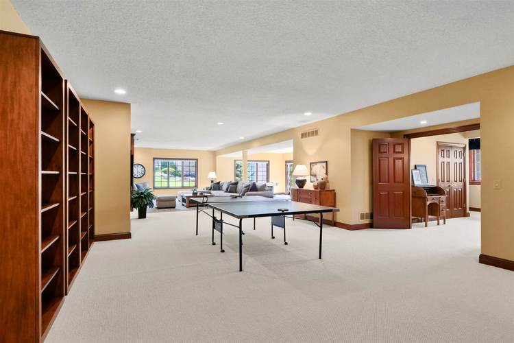 533 Chestnut Forest Cove Fort Wayne IN 46814 | MLS 202016151 | photo 22
