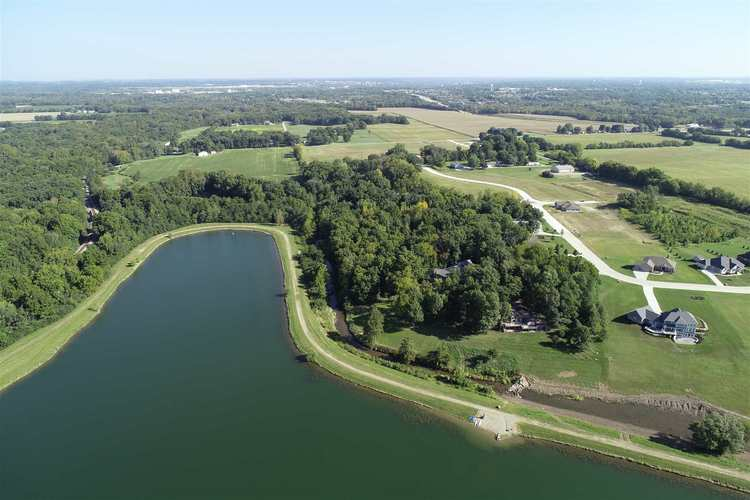 4329 Admirals Pointe Dr  Lot 253 Lafayette IN 47909 | MLS 202016353 | photo 4