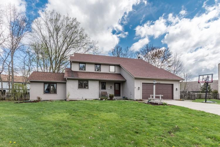 2727  Westmore Drive Fort Wayne, IN 46845-1695 | MLS 202016372