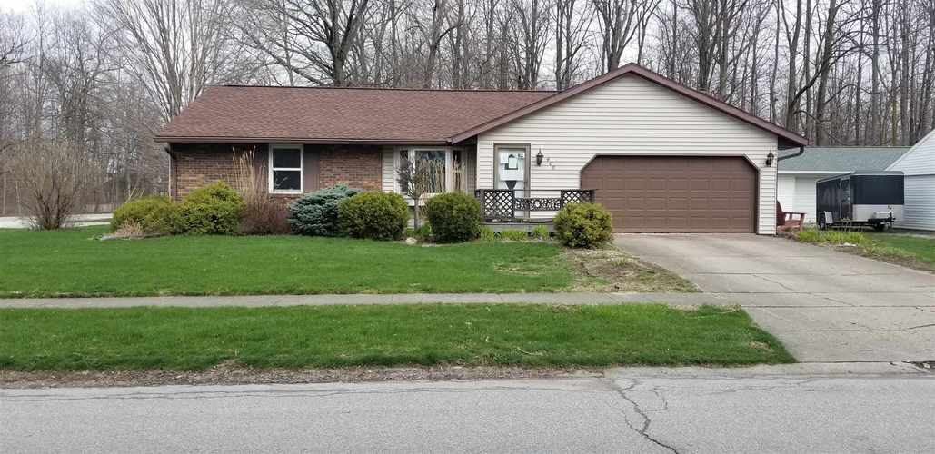 406 REDWOOD Drive Kokomo IN 46902 | MLS 202016577 | photo 1