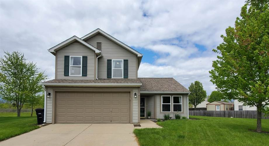 534  Ingram Drive Lafayette, IN 47909 | MLS 202016585