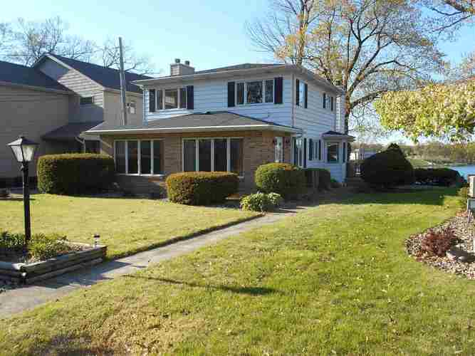 16510 Pretty Lake Road Plymouth IN 46563 | MLS 202016728 | photo 1