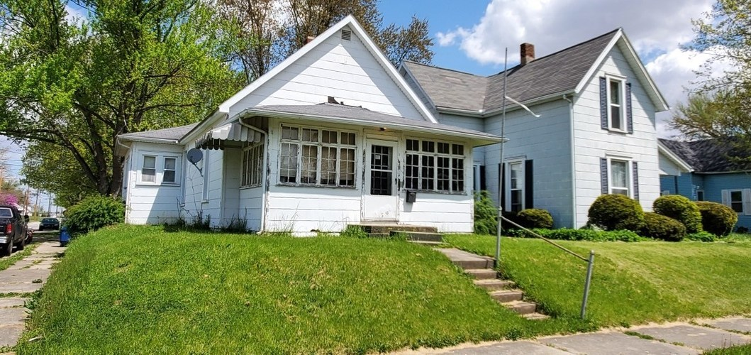 1434 W EUCLID Avenue Marion IN 46952 | MLS 202016731 | photo 1