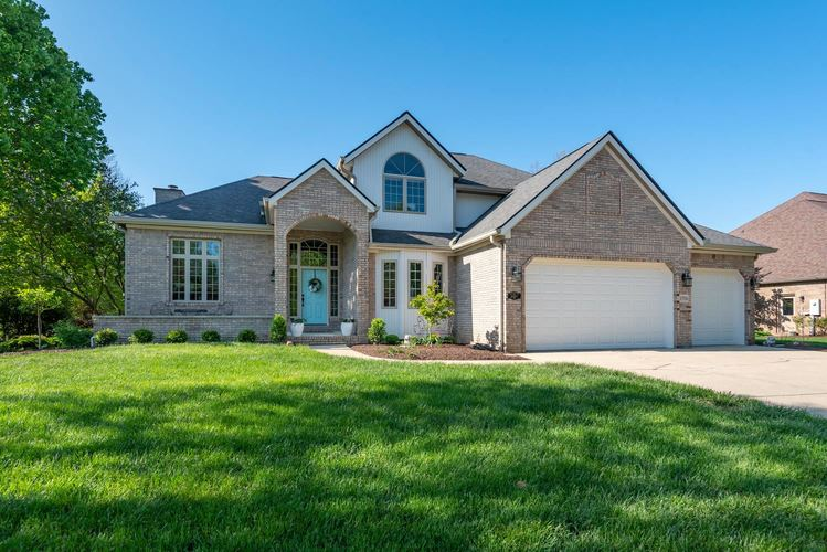 3706 E South Court Bloomington IN 47401-4488 | MLS 202016747 | photo 1
