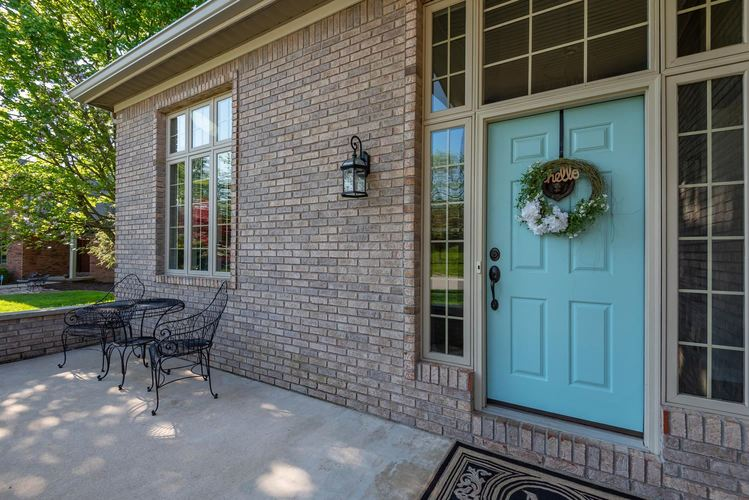 3706 E South Court Bloomington IN 47401-4488 | MLS 202016747 | photo 3