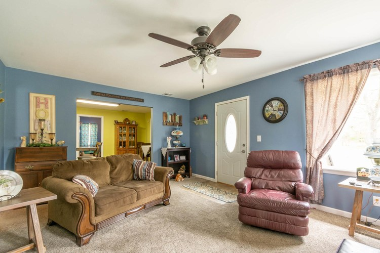 3571 E Boltinghouse Road Bloomington IN 47408 | MLS 202016751 | photo 5