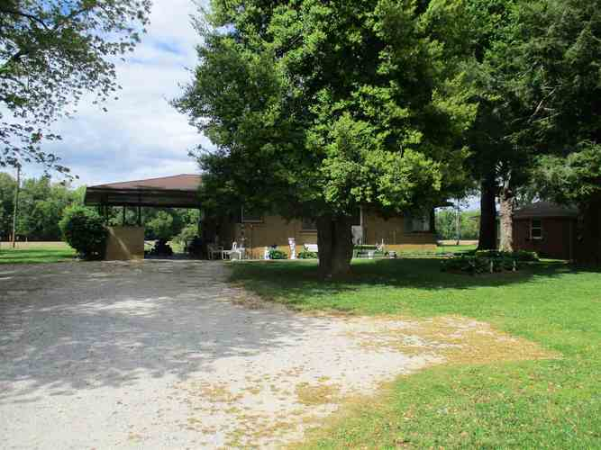 816 W State Road 66  Rockport, IN 47635   MLS 202016768