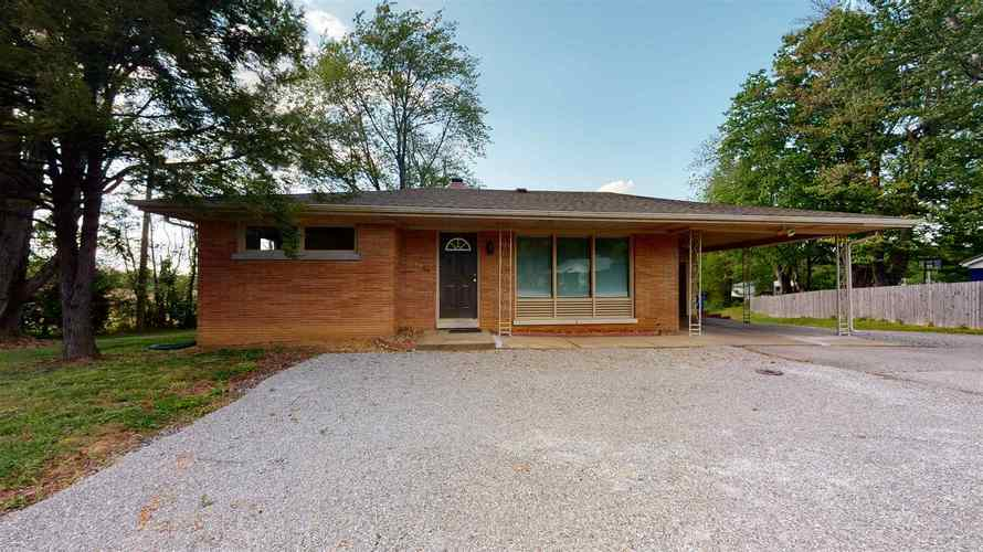 5544 W State Route 62 Boonville IN 47601 | MLS 202016789 | photo 1