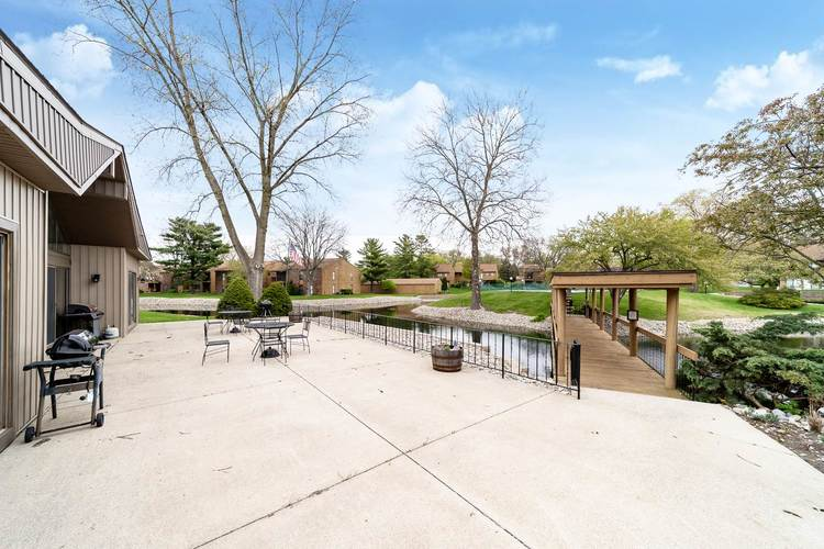 1940 Bridgeview Trail Avenue South Bend IN 46637 | MLS 202016854 | photo 14