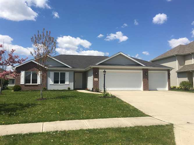 1331 Strong Court Fort Wayne IN 46818 | MLS 202016868 | photo 1