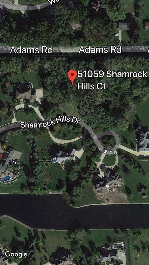 51059 Shamrock Hills Court Granger IN 46530 | MLS 202016874 | photo 2
