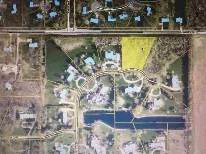 51059 Shamrock Hills Court Granger IN 46530 | MLS 202016874 | photo 3