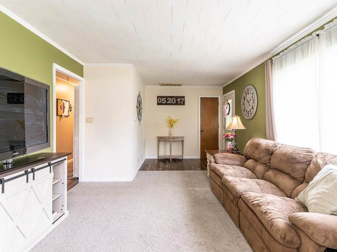 573 Kirkmore Drive New Haven IN 46774 | MLS 202016912 | photo 5