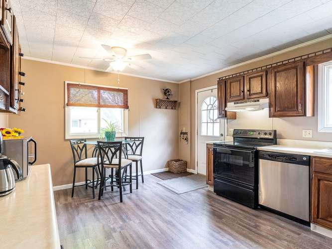 573 Kirkmore Drive New Haven IN 46774 | MLS 202016912 | photo 6