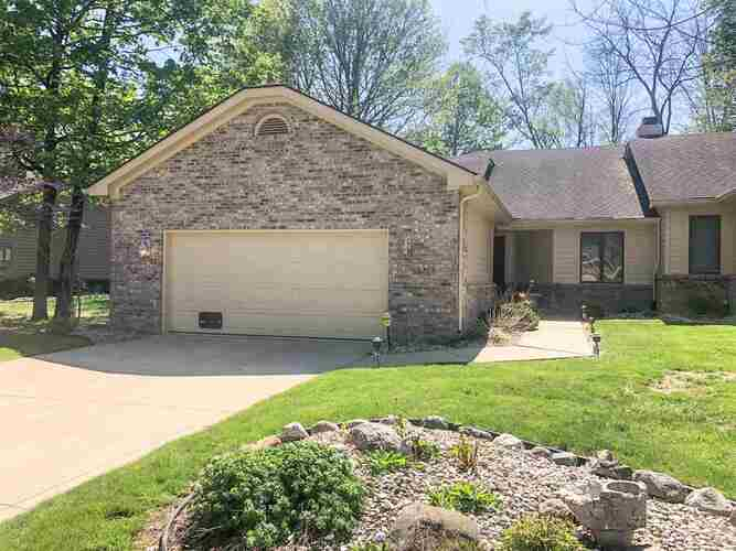 3411  Woodhaven Trail Kokomo, IN 46902 | MLS 202016926
