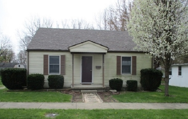 421 Columbia Avenue Middletown IN 47356 | MLS 202016954 | photo 1