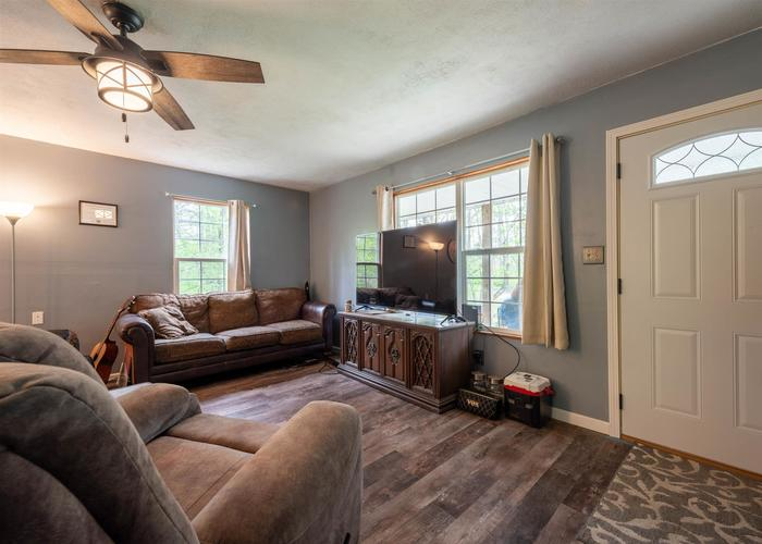 3255 S Garrison Chapel Road Bloomington IN 47403 | MLS 202017043 | photo 17
