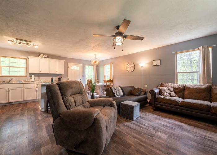 3255 S Garrison Chapel Road Bloomington IN 47403 | MLS 202017043 | photo 19