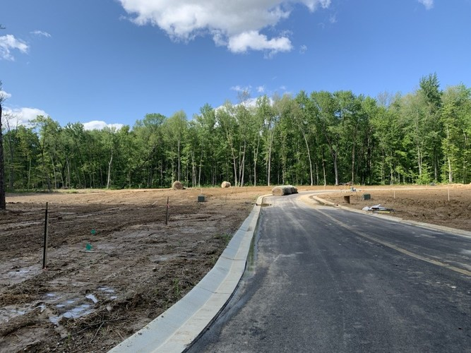 17 Saddle Creek Drive Evansville IN 47725 | MLS 202017057 | photo 18