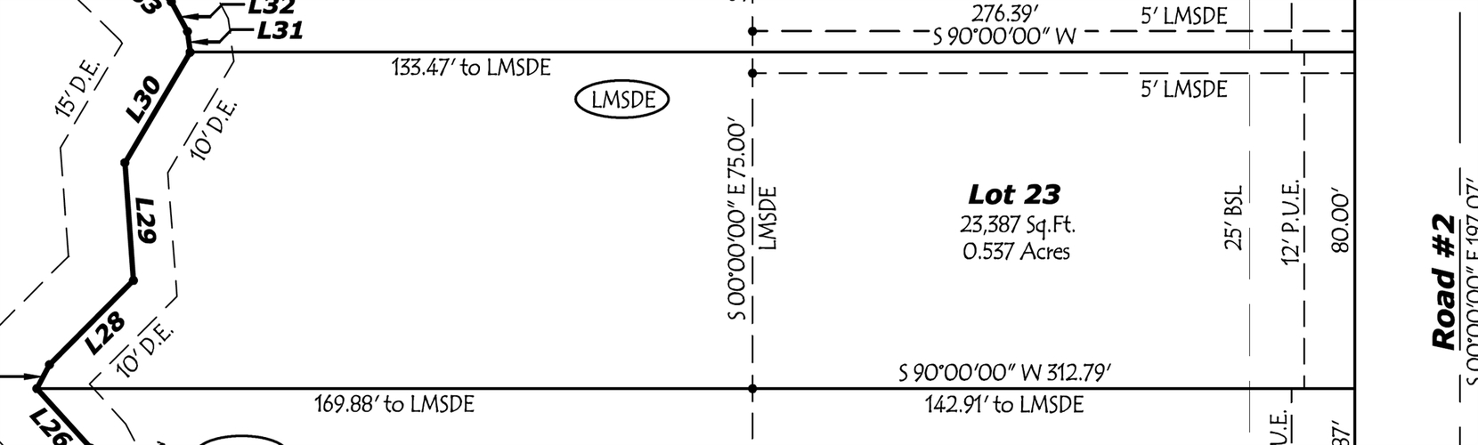 23 Saddle Creek Drive Evansville IN 47725 | MLS 202017075 | photo 2