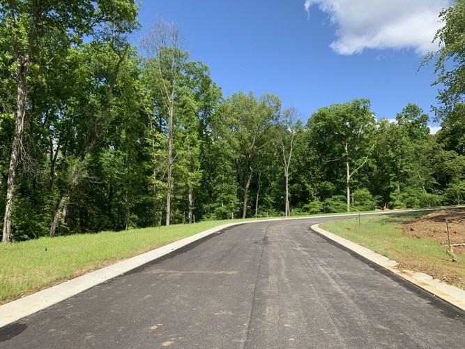 23 Saddle Creek Drive Evansville IN 47725 | MLS 202017075 | photo 30