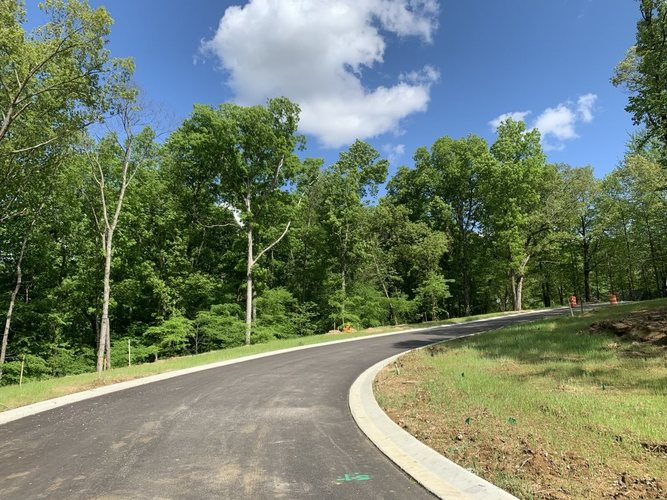 23 Saddle Creek Drive Evansville IN 47725 | MLS 202017075 | photo 32