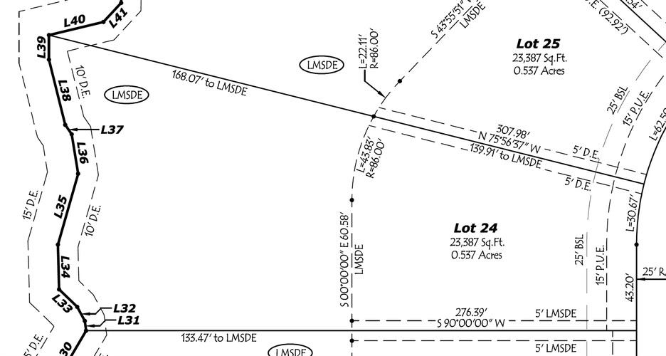 24 Saddle Creek Drive Evansville IN 47725 | MLS 202017076 | photo 2