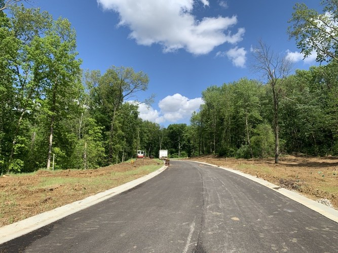 24 Saddle Creek Drive Evansville IN 47725 | MLS 202017076 | photo 26
