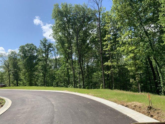24 Saddle Creek Drive Evansville IN 47725 | MLS 202017076 | photo 8
