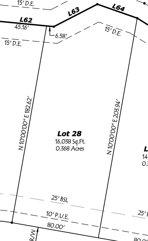28 Saddle Creek Drive Evansville IN 47725 | MLS 202017081 | photo 2