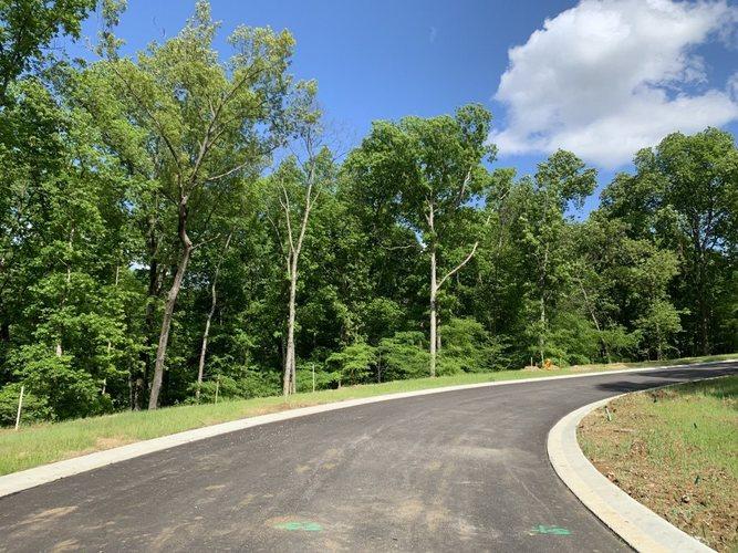 126 Saddle Creek Drive Evansville IN 47725 | MLS 202017109 | photo 34