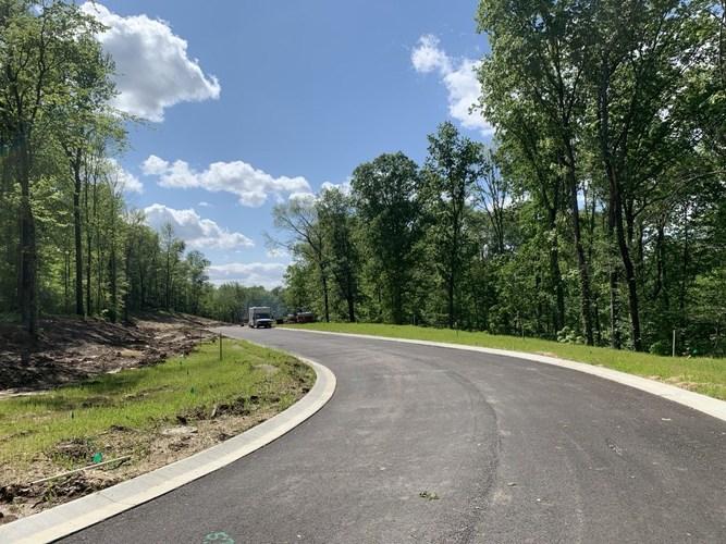 126 Saddle Creek Drive Evansville IN 47725 | MLS 202017109 | photo 7