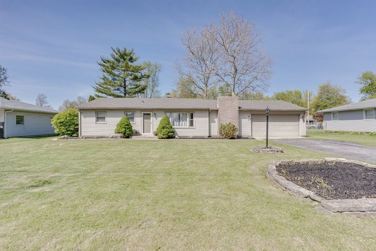 5245 Rothman Road Fort Wayne IN 46835-1452 | MLS 202017122 | photo 1