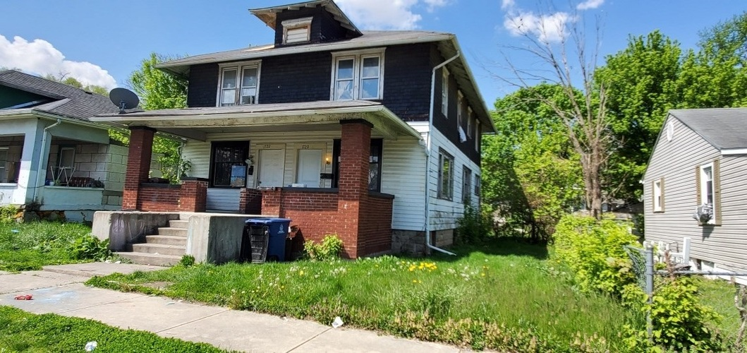 1720 S BOOTS Street Marion IN 46953-3053   MLS 202017212   photo 1