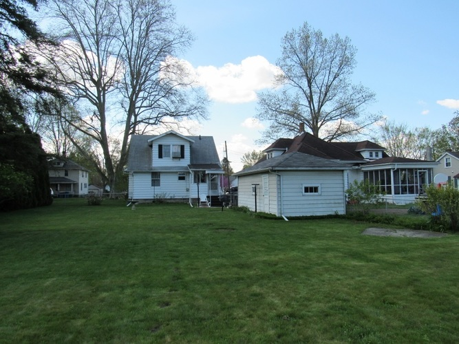 109 E Patterson Street Lakeville IN 46536 | MLS 202017324 | photo 21