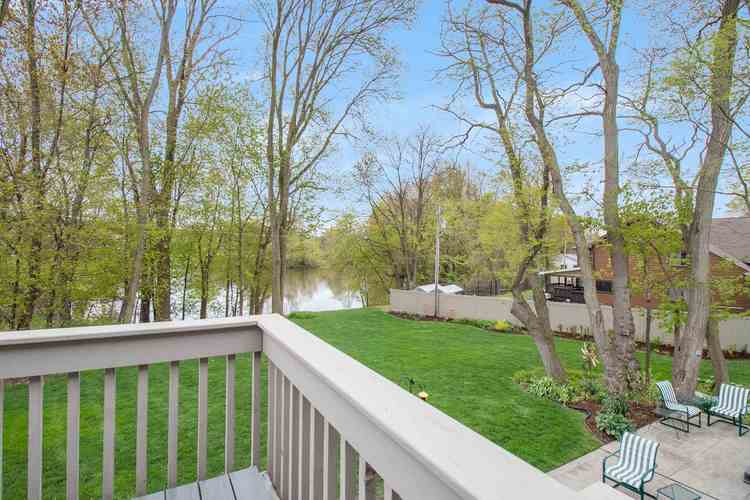 1533 Sheffield Court South Bend IN 46614-6044 | MLS 202017353 | photo 23
