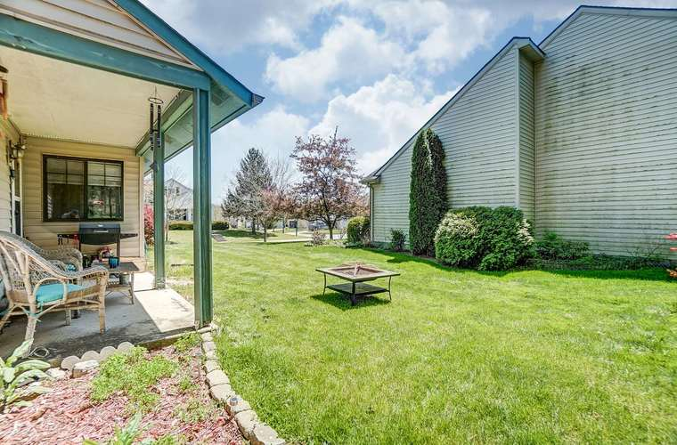 2710 Covington Pines Place Fort Wayne IN 46804-7852 | MLS 202017382 | photo 23
