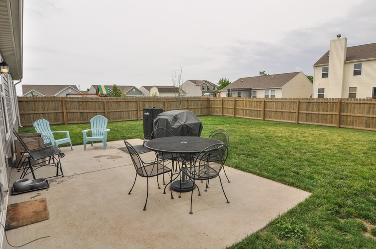 3220 Tanager Drive Lafayette IN 47909-4406 | MLS 202017398 | photo 28