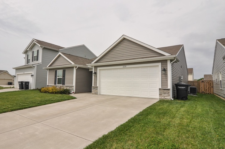 3220 Tanager Drive Lafayette IN 47909-4406 | MLS 202017398 | photo 29