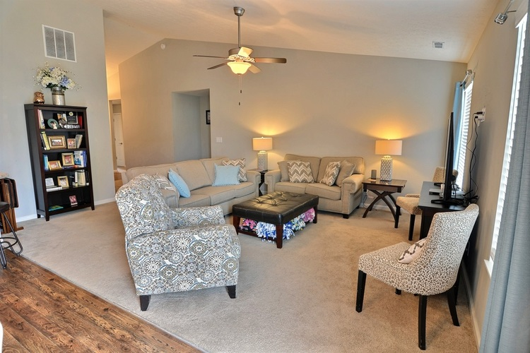 3220 Tanager Drive Lafayette IN 47909-4406 | MLS 202017398 | photo 5