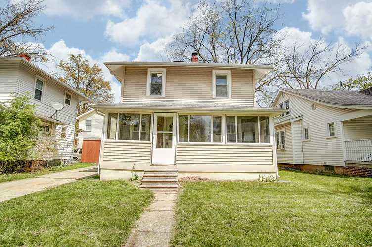 4105 Hoagland Avenue Fort Wayne IN 46807 | MLS 202017407 | photo 1