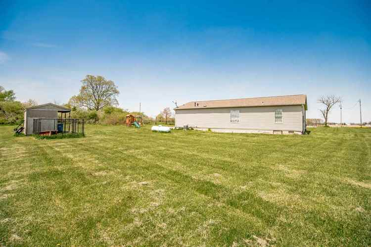 3161 W Whitley Road Columbia City IN 46725 | MLS 202017444 | photo 14